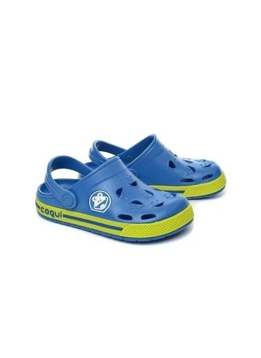 Coqui Ayakkabı Renkli